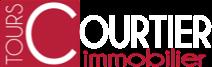 Logo de Tours Courtier Immobilier